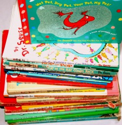 25 Dr. Seuss Books to Start Your Child's Collection