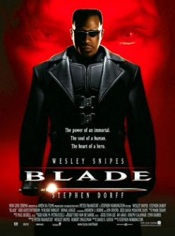 Awesome Movies - Blade