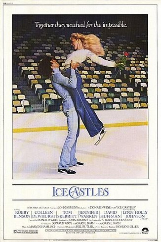 top 12 ice skating movies of all time