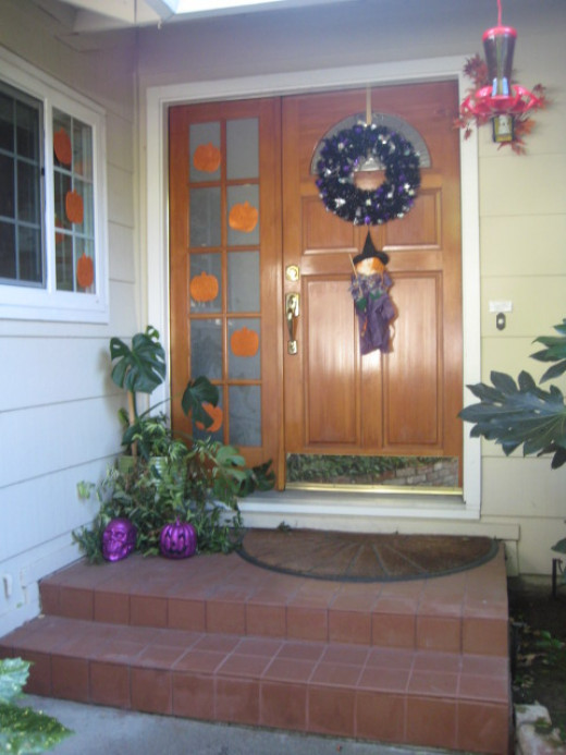 Cheap Ways to Decorate for Halloween - Cheap Ways To Decorate For Halloween