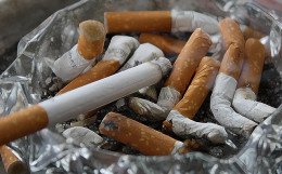 Isn't this enough to make you want to quit smoking?