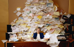 Workaholism: Signs and Dangers
