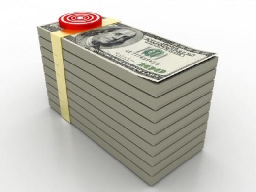 earn money writing online