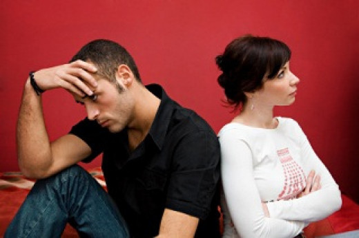 Some of the Most Common Marriage Pitfalls