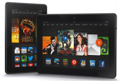 Kindle Fire: The Perfect Educational Device for Your Student