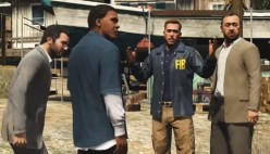 Grand Theft Auto V Walkthrough: Monkey Business