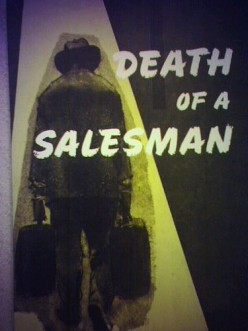 Death of a Salesman-A Death of a Dream