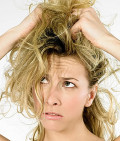 What causes a bad hair day and what to do about it?