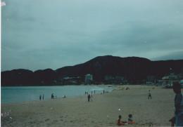 The Beaches of Che-Chen