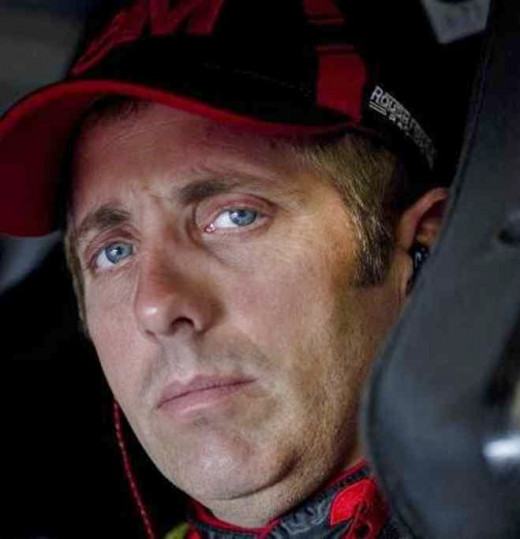 Can Greg Biffle climb back into the championship chase with another Kansas win