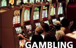Gambling ruined me