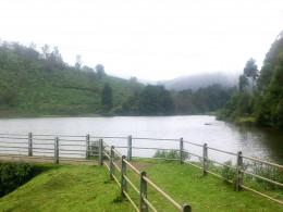 Lake Pykara