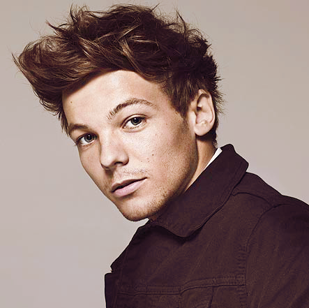Louis Troy Austin was Louis Tomlinson's name at birth.