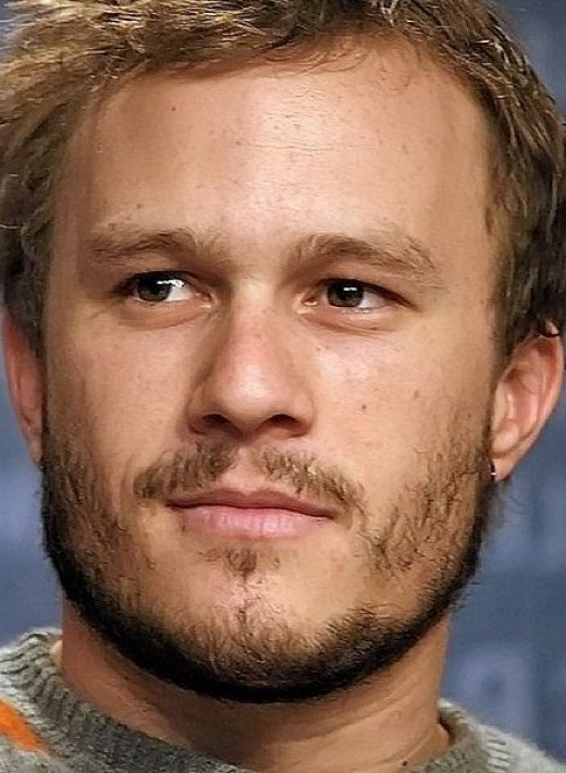 Heath Ledger's Will Failed to Provide for his Two Year Old Daughter