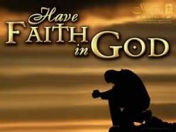 The Quake of Faith Being Shaken