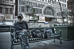 The Plight of the Homeless in America