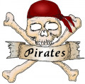 Pirates and the Jolly Roger
