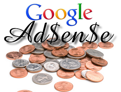 Start making money on Hubpages and your other online services with Google AdSense. Pennies add up!