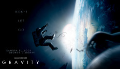 Alfonso Cuarón's Gravity is a Harrowing, Compelling Piece of Hard Sci-Fi