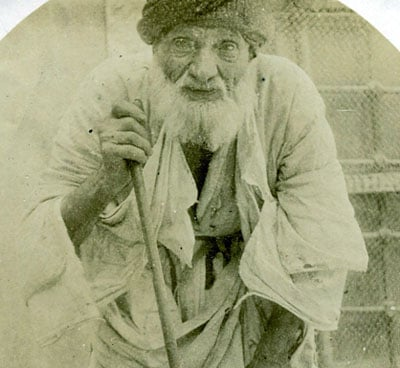 Mosul Chaldean of Iraq lived to be 107 years old.