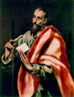 PAUL, A JEWISH INTELLECTUAL 2000 YEARS AGO
