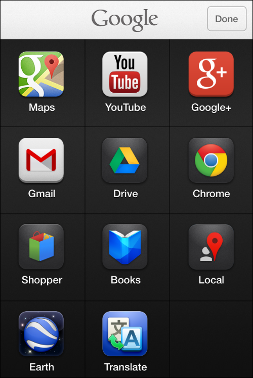 Google+, Maps, GMail, Google Drive are notorious battery draining apps