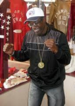Whatever Happened to Boxer Sugar Ray Seales?