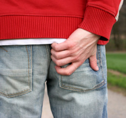 Although somewhat difficult to discuss, anal itching is actually a common problem with some potentially easy fixes.