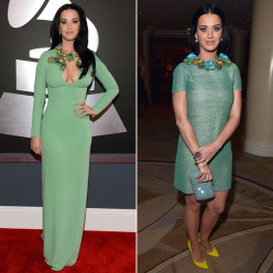 Steal Katy Perry's Floral Style