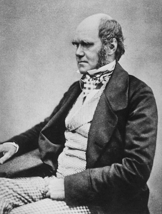Charles Darwin demonstrated that humans are not set apart from nature, but rather a part of it. Moreover, he warned that no matter how hard we try, we cannot escape its confines.