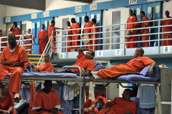 CHANGING PRISON OVERCROWDING:  SENTENCING ONLY VIOLENT & REPEAT OFFENDERS