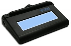 How to calibrate your Topaz LCD Signature Pad