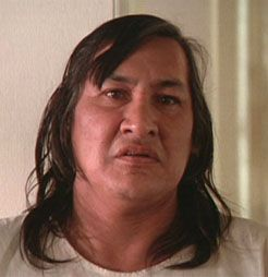 Will Sampson