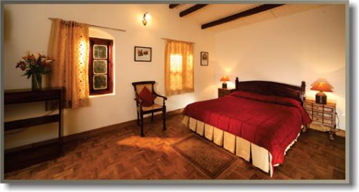 Hotel Sherlock accommodation