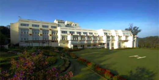 Mithun Hotels- Ooty (Earlier known by the name of Monarch)