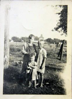 Rural chums.