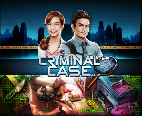 Criminal Case Walkthrough