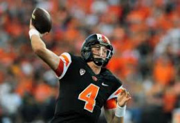 QB Sean Mannion (Oregon State)