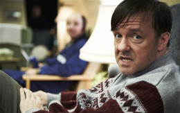 Ricky Gervais in Derek