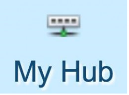 I took this picture while using bubblews.A place where you submit your hubs/bubbles