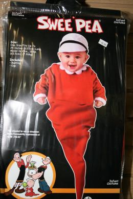 Pee Wee, where is Popeye?