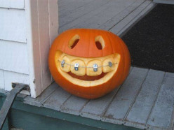 Are you planning on carving a pumpkin this Halloween?