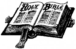 The bible was written by the hand of man, how can we prove it's the word of God ?