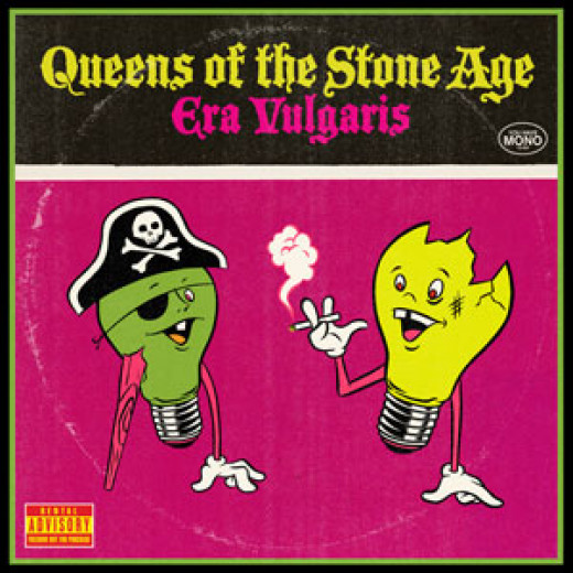 QotSA's fifth album was released on June 8, 2007 in some countries, June 11 in the United Kingdom and June 12 in the United States.