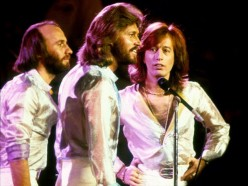 Download The Bee Gees wallpaperwallpaper  musicwalls.org