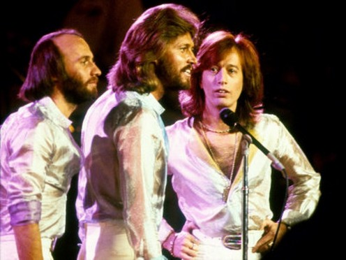 Download The Bee Gees wallpaperwallpaper  musicwalls.org