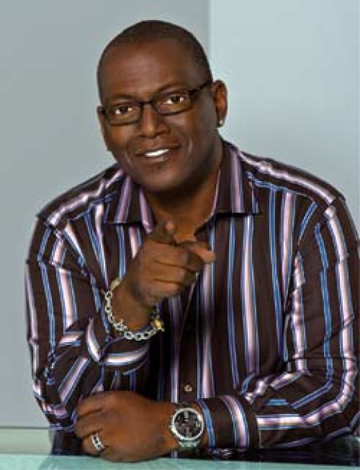 journey band randy jackson. Randy Jackson Sports quot;Cool
