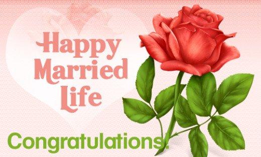 Image Result For Happy Married Life Wishes Marathi