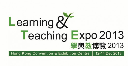 Learning & Teaching Expo 2013
