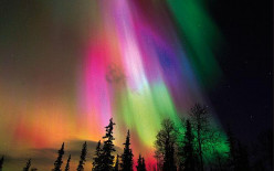 Where to View the Northern Lights